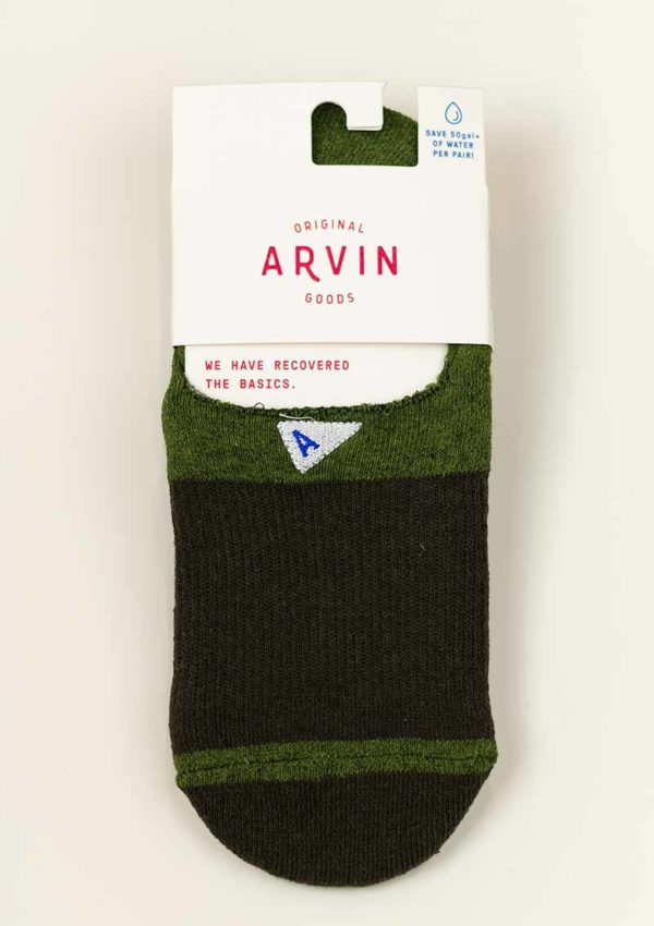 ARVIN GOODS Sock Review; Your Socks Can Do Good, Too