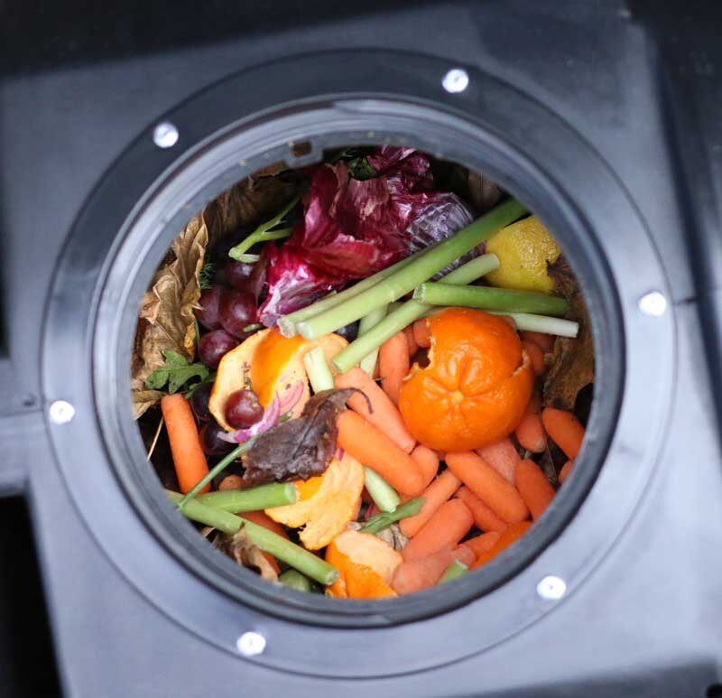 You can and should compost